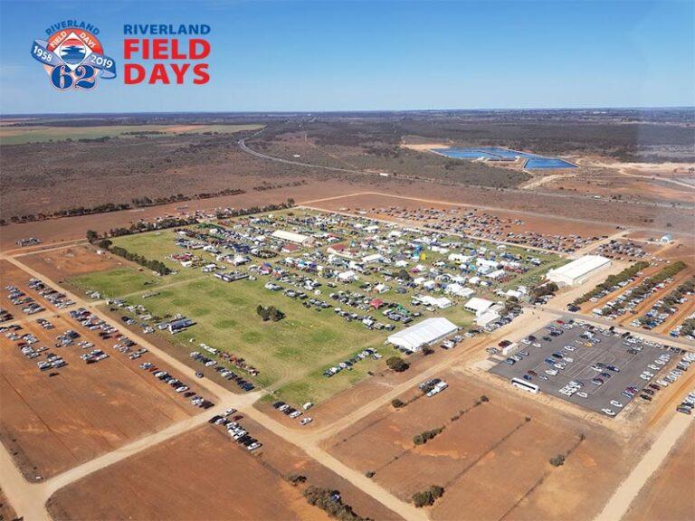 Riverland Field Days | 13 – 14 Sep 2019