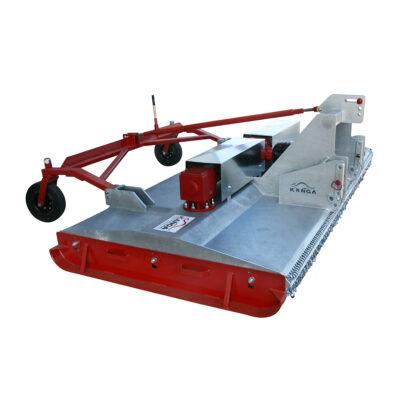Tri-Rotor Slasher | 130hp