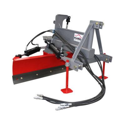 H Range Grader Blade | Hydraulic