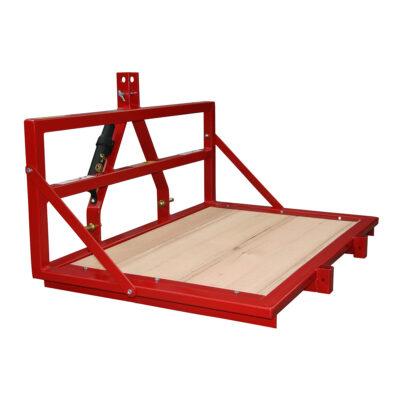 Wood Floor Carryall
