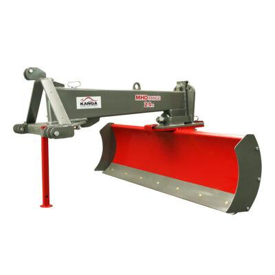 MHD Range Grader Blade